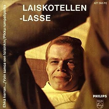 Laiskotellen - Lasse
