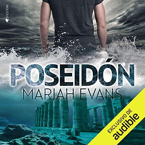 Poseidón (Spanish edition) cover art