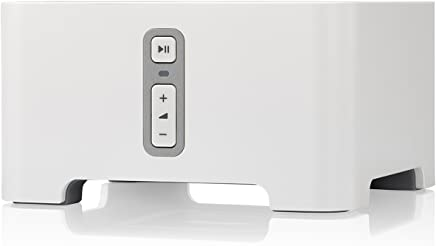 Sonos Connect Music Streaming System, White