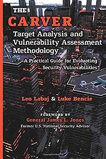 Tools For Vulnerability Assessment