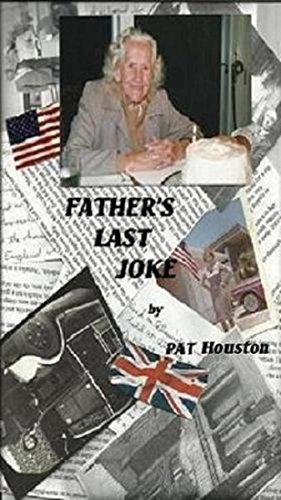 Book: Father's Last Joke by Pat Houston and David Mason