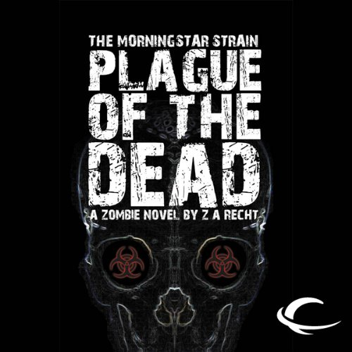 Plague of the Dead cover art