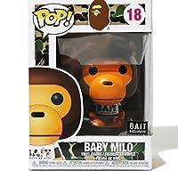 BABY MILO × BAIT × FUNKO FIGURE Bape pop