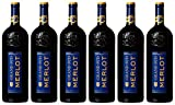 Grand Sud Merlot Trocken 6er Pack (6 x 1 l)