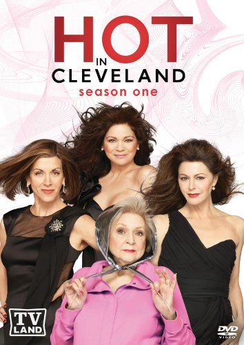 Hot In Cleveland - Season 1 [RC 1]