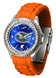 SunTime Florida Gators - Sparkle Jelly Band Watch