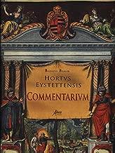Hortus Eystettensis Commentarium