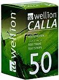 Wellion Calla Blutzuckerteststreifen, 50 St -