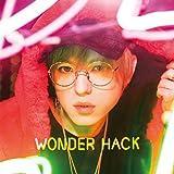 WONDER HACK(CD+DVD)