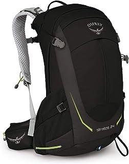 Osprey Stratos 24 Ventilado Senderismo Pack Hombre