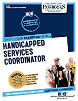 Handicapped Services Coordinator (Career Examination)