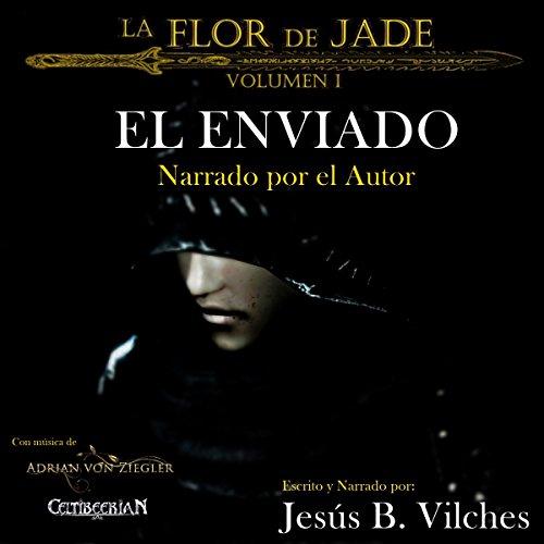 El Enviado [The Envoy] audiobook cover art