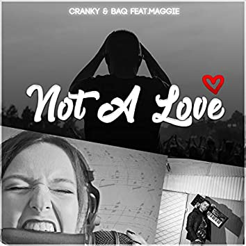 Not a Love (feat. Maggie)