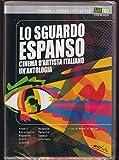 PLTS Lo Sguardo Espanso DVD