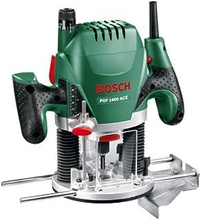 Bosch POF 1400 ACE Router