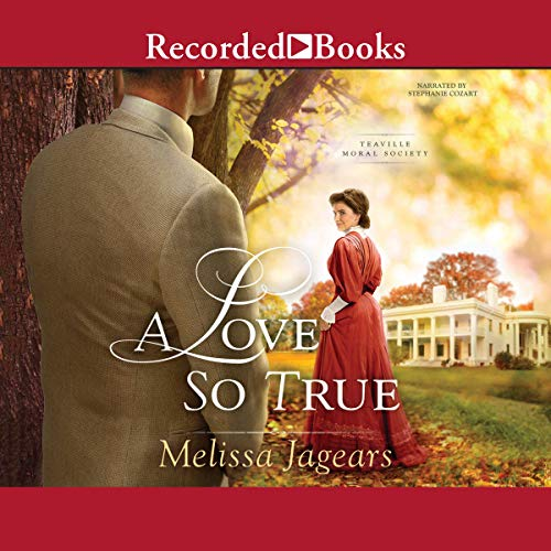 A Love So True                   By:                                                                                                                                 Melissa Jagears                               Narrated by:                                                                                                                                 Stephanie Cozart                      Length: 11 hrs and 52 mins     Not rated yet     Overall 0.0