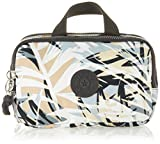 Kipling JACONITA Bolsa de aseo, 22 cm, 3 liters, Multicolor (Urban Palm)