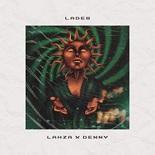 Lahza09 feat. Denny