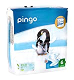 PINGO - Couches taille 6 - 32