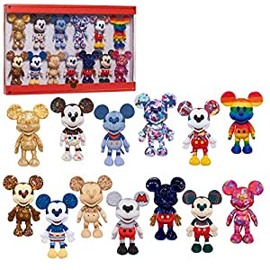 Disney Year of the Mouse Small Plush - 13 pk; Amazon Exclusive - 51fTn   BML - Disney Year of the Mouse Small Plush – 13 pk; Amazon Exclusive