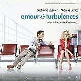 Amour & turbulences (Bande originale du film)