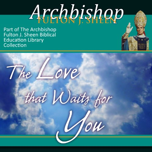 The Love That Waits For You audiobook cover art