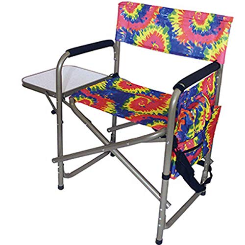 Crazy Creek Leisure Chair (Tie-Dye)