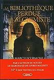 La bibliothèque perdue de l'alchimiste (2)