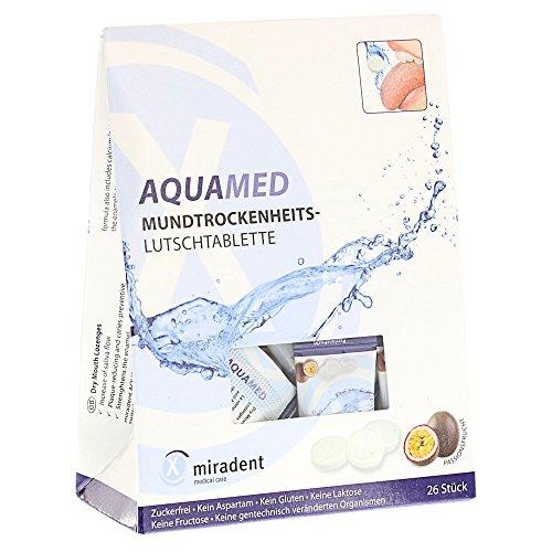 Miradent Aquamed Pastillas 60g