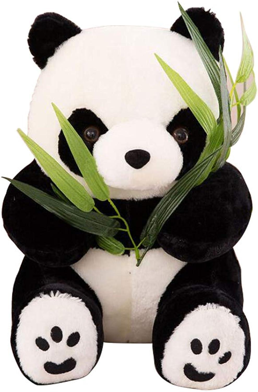Panda géant poupée Peluche Dessin animé Chambre Mignonne Panda poupée Tissu poupée
