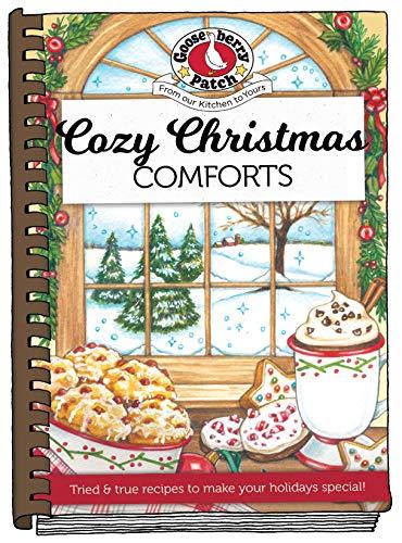 Cozy Christmas Comforts (Seasonal Cookbook Collection)