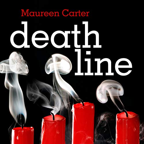 Death Line cover art