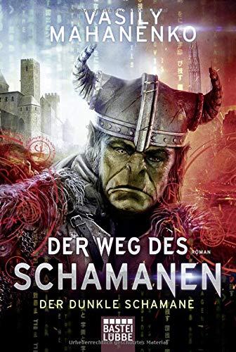 Survival Quest: Der dunkle Schamane: Roman (Survival Quest-Serie, Band 2)