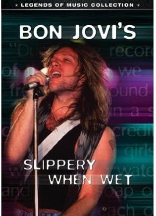 Slippery When Wet [DVD] [Import]