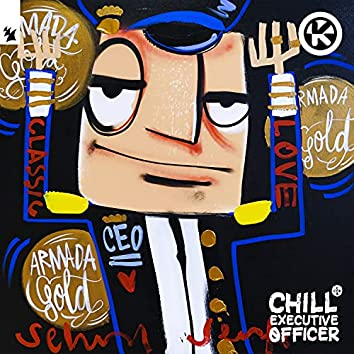 Chill Executive Officer (CEO), Vol. 8 (Selected by Maykel Piron)