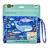 Petit Collage- Puzzle Ocean On The Go (PTC543)