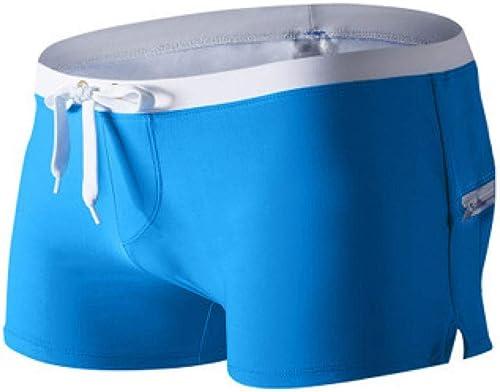 AKPF Colors para Hombre Pantañones Cortos De Baño Trajes De Baño para hombres Trajes De Baño Calzoncillos para Hombre Trajes De Baño Trajes De Baño para Niños