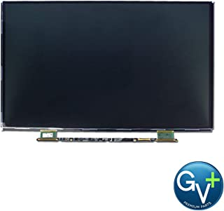 Group Vertical Replacement LCD Display Panel Compatible with Apple MacBook Air 13
