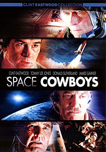 Space Cowboys - Clint Eastwood [DVD]