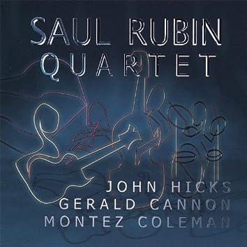 Saul Rubin Quartet