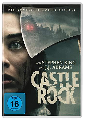 Castle Rock - Die komplette zweite Staffel [3 DVDs]