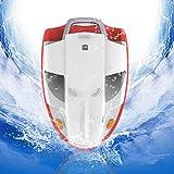 Ydshyth Tablas De Surf Eléctricas para Adultos Monopatín Eléctrico De Agua Tablas De Natación Eléctricas, Natación Asistida, Natación Peso Máximo De Carga 100Kg