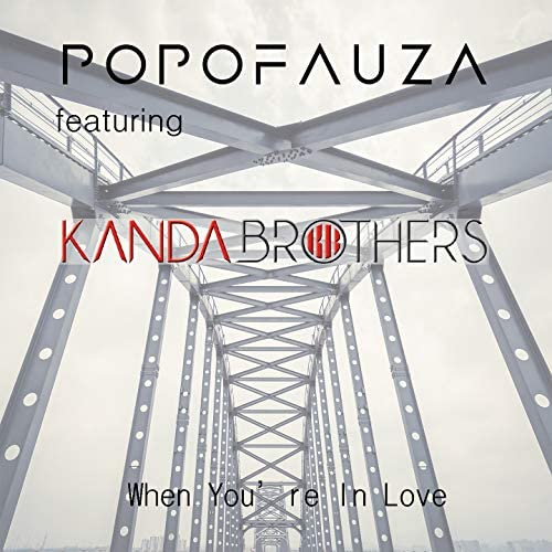 Popo Fauza feat. Kanda Brothers