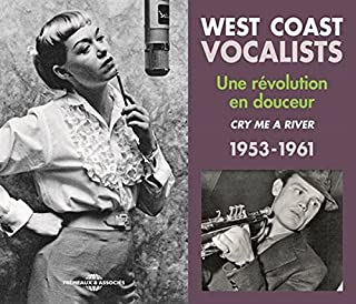 West Coast Vocalists, Une