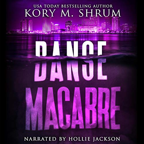 Danse Macabre (A Lou Thorne Thriller)  By  cover art