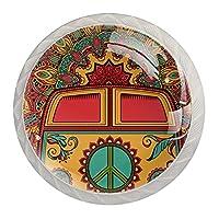 引き出しハンドルは丸いクリスタルガラスを引っ張る キャビネットノブキッチンキャビネットハンドル,バス