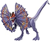Jurassic World Savage Strike Dilophosaurus