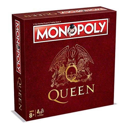 Monopoly: Queen - 1
