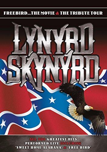 Lynyrd Skynyrd - Freebird...The Movie & The Tribute Tour [DVD] [Reino Unido]