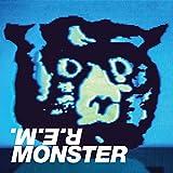 Monster - 25Th Anniversary Edition (5 Cd+1 Blu-Ray Disc) (6 CD)...